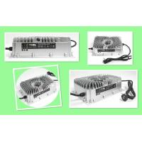 China Waterproof Marine Battery Charger 60V 73V 20A For LiFePO4 Battery Pack on sale