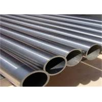 Thick Wall Titanium Tube Surface Treatment Cold Working Condition Manufactures