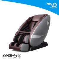 2017 New Modern Design 3D Full Body Shaitsu Massage Chair Manufactures