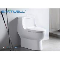 Building material  siphonic wc one piece ceramic toilet equipment Manufactures