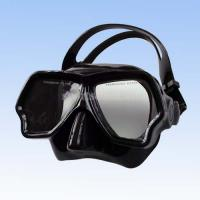 Various color face mask silicone diving mask swimming mask Manufactures