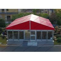 Glasswalls Wedding Event Marquees Tents With Luxury Decorations Manufactures