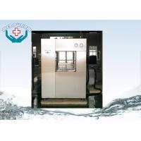 Overpressure Protection Autoclave and Sterilizers With Safety Door System Manufactures