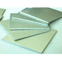 Buy cheap PE Foam Heat Insulation Mat Air Conditioning Thermal Insulation Material from wholesalers