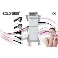 Thighs / Back Home Use Ultrasonic Cavitation Slimming Machine , RF Body Sculpting Machine Manufactures