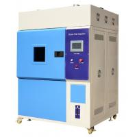 China Electronic Stainless Steel Xenon Test Chamber for Weathering Accelerated System on sale
