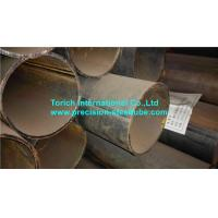 BS6323-7 SAW4,SAW5 Seamless Longitudinal Submerged Arc Welded Pipes Manufactures