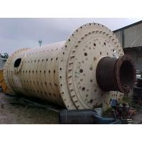 Long working life ball mill ,rod mill Manufactures