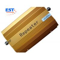 Quality EST-CDMA980 Cell Phone Signal Repeater / Amplifier , CE RoHs Approved for sale