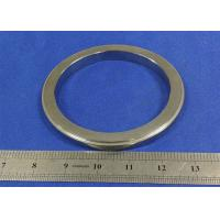 38HRC - 48HRC Hardness Cobalt Alloy 6 Wear Ring Mechanical Seal Components Manufactures
