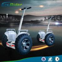 Outdoor Sport Off Road Balance Electric Scooter Fat Tire Segway For Personal Transporter Manufactures