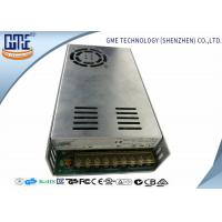 360W Aluminum Case switching dc power supply 36V 10A 90% Efficiency Manufactures