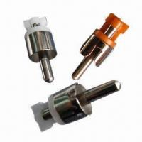 RCA Plug Connector Manufacturer, Various Colors are Available Manufactures
