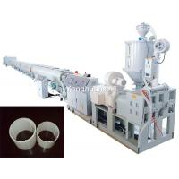 UPVC pipe production line Manufactures
