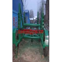 Cable Drum Carrier Trailer Manufactures