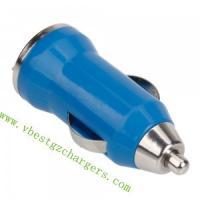 Wholesale custom car phone charger supplier,bullet charger factory Manufactures