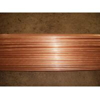 Straight Copper Tube For Refrigeration and Air Conditioner Manufactures