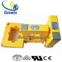 China CE RoHS Split Core Opening Current Transformer with Double Screw Fstening Design on sale