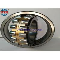 Quality Double Row Sealed Spherical Steel Roller Bearing 50*90*23mm For Industrial Blower for sale