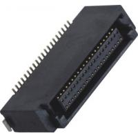 Male E Type LCP 40 Pin Header Connector 0.8mm Pitch Board To Board Manufactures