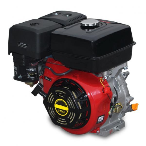 Quality Single Cylinder Four Stroke Gasoline Engine 270CC 9 HP GX270 TW177FB for sale