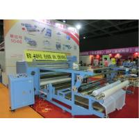 Sublimation Rotary Heat Transfer Machine Manufactures
