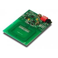 Buy cheap sell 13.56MHZ RFID module JMY609 PCD: NXP RC522, RC523 from wholesalers