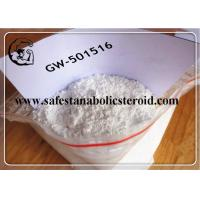 99% High Purity SARMs White Powder GW-501516/ Cardarine /GSK-516 for Losing Fat Manufactures