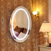 Worldwide wholesales makeup mirror with led light Manufactures