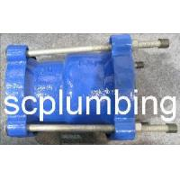 Step Ductile Iron Coupling Manufactures