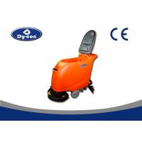 Dycon Stable Cleaning Machine , Floor Scrubber Dryer Machine With Good Service Manufactures