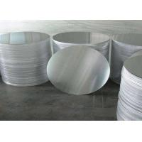 High Caliber Aluminium Round Plate For Deep Drawing Cookware Wear Resistant Manufactures