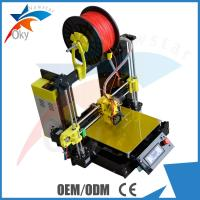 Prusa Mendel i3 3D Printer Kits With Control Board and filament Manufactures