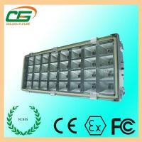 Waterproof 160W Industrial LED Explosion Proof Light DC 36V For Workshop Manufactures
