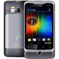 China 3.5 inch Capacity Screen GPS WiFi Bluetooth, Android Smart 3G Wifi GPS Mobile Phones on sale