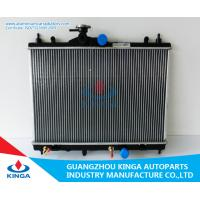 Tiida ' 06 AT Core Aluminum Performance Cooling Radiators Open Type Manufactures