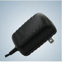 Slim 5W Switching Power Adapters Wide Range For POS Devices With EN 60065 Manufactures