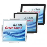 China High Industrial Type 19 Inch Multi Touch Computer , Touch Screen Desktop Pc on sale