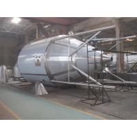 Biological Chemical Product Spray Drying Machine Egg Powder Processing Plant Manufactures