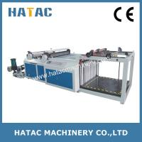 Automation PVC Sheeting Machine,Pneumatic Load Roll-to-sheet Machine,Film Cutting Machine Manufactures