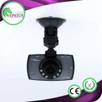 1920*1080 G30 Car Dvr Camera With 170 Degree Ultra Wide Angle Lens / Multi Languages Manufactures