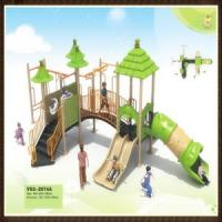 Wonderful Yardline Play Systems (VS2-2074A) Manufactures