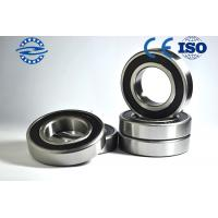 High Accuracy Deep Groove Roller Ball Bearing 6012 - 2RS / Electric Motor Bearings Manufactures