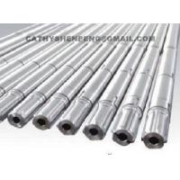 High precision CNC Machining Motor shaft ,Protector shaft ,pump shaft ,hexagonal shaft and square shaft Manufactures