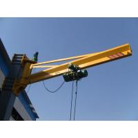 China YUANTAI safe and reliable BX Mural Jib Crane on sale