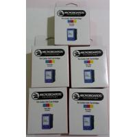 China Microboards G4/Microboards PF-3/Microboards CX-1 DVD/CD printer  V101B V102C ink cartridge on sale