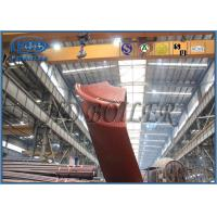 Customized Boiler Industrial Cyclone Separator Mandrel Embedded Internal Manufactures