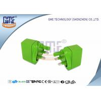 Universal Electric Type and Mobile Phone Use AC DC USB Power Adapter Manufactures