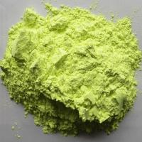 Powdered Optical Brightener Agent / Optical Whitening Agent  For Pvc Cas 1533 45 5 Manufactures