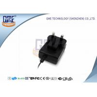 GME Power Adapter UK Plug Intertek AC DC Adaptor 12v Low Ripple Manufactures